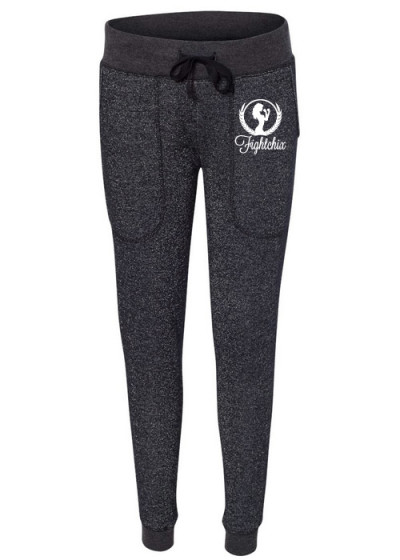 SparkleJoggers_front